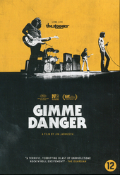 Gimme danger / written and directed by Jim Jarmusch