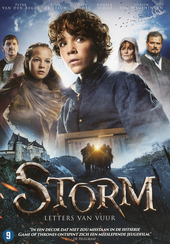 Storm : letters van vuur