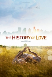 The history of love : written and directed by Radu Mihaileanu and Marcia Romano