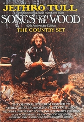 Songs from the wood : 40th anniversay edition