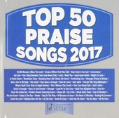 Top 50 praise songs 2017