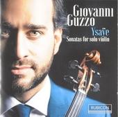 Six sonatas for violin