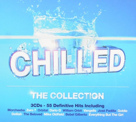 Chilled the collection