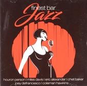 Finest jazz bar