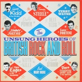 The unsung heroes of British rock and roll