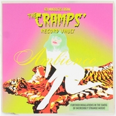 63 nuggets from The Cramps' record vault
