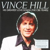 His greatest love songs : The CBS years