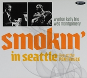 Smokin' in Seattle : Live at the Penthouse