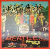 Sgt. Pepper's lonely hearts club band : Anniversary edition [limited edition]