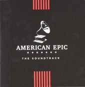 American epic : the soundtrack