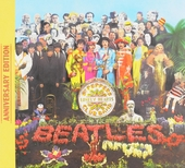 Sgt. Pepper's lonely hearts club band : Anniversary edition