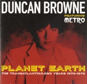 Planet earth : The transatlantic-logo years 1976-1979