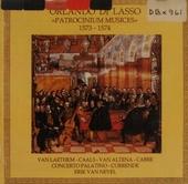 Patrocinium musices 1573-1574