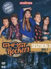 Ghost Rockers. Seizoen 3, Deel 2