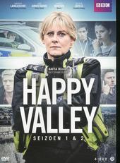 Happy valley. Seizoen 1 & 2
