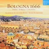 Bologna 1666 : Perti, Torelli, Colonna