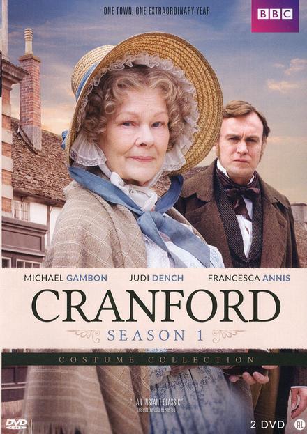 Cranford. Season 1