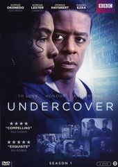Undercover. Season 1
