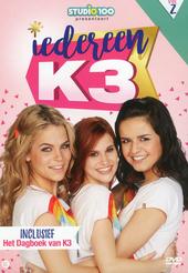 Iedereen K3. Vol. 2