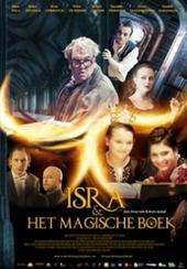 Isra & het magische boek