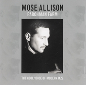 Parchman farm : The cool voice of modern jazz