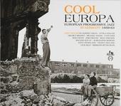 Cool Europa : European progressive jazz in Germany 1959-63