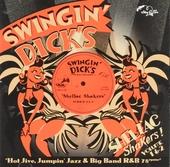 Swingin' Dick's shellac shakers. vol.1&2