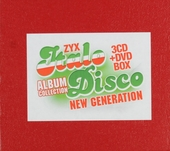 Zyx Italo disco new generation : album collection