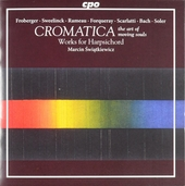 Cromatica : The art of moving souls