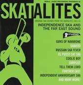 original ska sounds from The Skatalites 1963-65 : independence ska and the far east sound