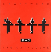 3-D : the catalogue