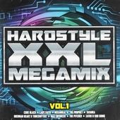 Hardstyle XXL megamix. vol.1