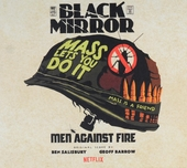 Black mirror : Men against fire : original score