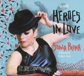 Heroes in love : Opera arias