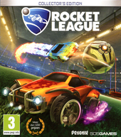 Rocket League : collector's edition