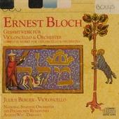 Gesamtwerk für Violoncello & Orchester