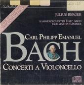 Concerti a violoncello