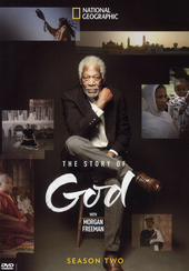 The story of God. Season two