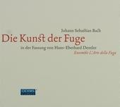 Die Kunst der Fuge in der Fassung von Hans-Eberhard Dentler