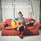 Queen of Oklahoma and other songs by Carter Sampson