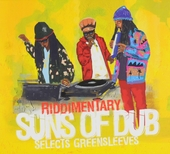 Riddimentary : Suns Of Dub selects Greensleeves