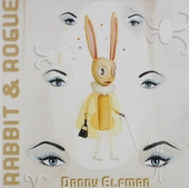 Rabbit & rogue : original ballet