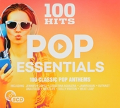 Pop essentials : 100 classic pop anthems