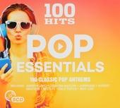 Pop essentials : 100 classic pop anthems