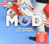 Mod : The ultimate mod anthems