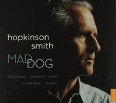 Mad dog : Holborne, Johnson, Byrd, Dowland, Huwet