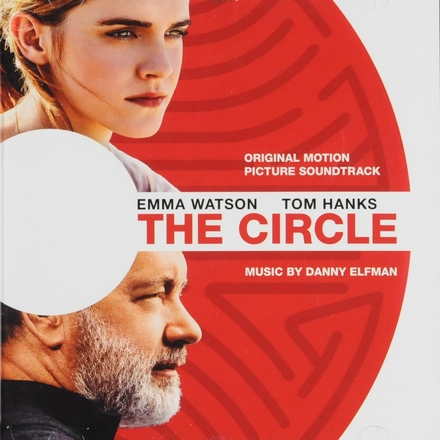 The circle : original motion picture soundtrack