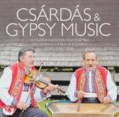 Csárdás & gypsy music