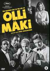 The happiest day in the life of Olli Mäki / directed by Juho Kuosmanen ; written by Juho Kuosmanen