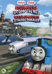 Bijzondere locomotieven